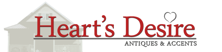 Heart's Desire Antiques and Accents | Serving the Fairbury, IL Area